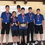 Wildcat golf takes 2nd at Hutto Invitational