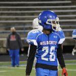 Freshman Blue Football vs. Midway - 2nd Half