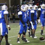 Wildcat Football vs. Mesquite Horn - 4th Quarter