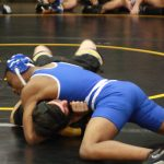 Wildcat Wrestling tops Gatesville in scrimmage
