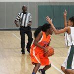 Bonham Girls 7th Grade B Basketball vs. Travis