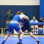 Girls Wrestling vs. RR McNeil Gallery II