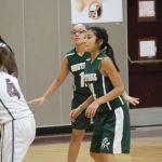 Travis Girls 7th Grade B Basketball vs. Lamar