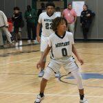 Travis Boys 7th Grade A Basketball v. Lamar