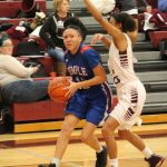 Tem-Cat JV basketball loses tight affair with Killeen