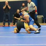 Wildcat Wrestling vs. Gatesville - Gallery II