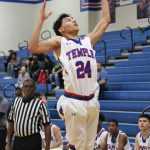 JV boys basketball falls to Ellison