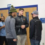 Wildcat Football Signing Day