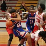 Waco surges past JV boys basketball in second half
