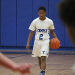 Freshman Boys Basketball vs. Copperas Cove
