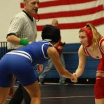 Lady Wildcat Wrestling @ Hill Country Invitational