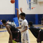 Freshman Boys Basketball vs. Harker Heights