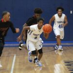 Freshman boys fall to Harker Heights