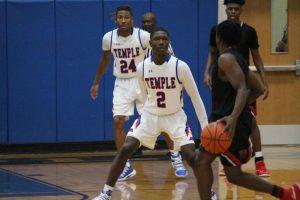 Wildcat Basketball vs. Harker Heights