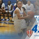 Tem-Cats knock off Lady Knights for second straight win