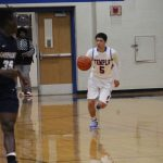 Wildcat Basketball vs. Killeen Shoemaker