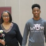 Lamar Boys 8th Grade Basketball Parent Night