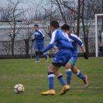 JV B Boys Soccer vs. Harker Heights