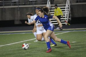 Lady Wildcat Soccer vs. Killeen Shoemaker