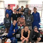 Temple Swim advances large group to regional