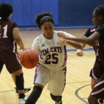 Freshman girls basketball defeats Killeen