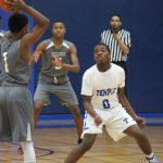 Boys Freshman Basketball vs. Killeen