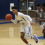 Freshman boys basketball rallies past Killeen