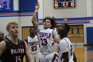 Wildcat Basketball vs. Killeen