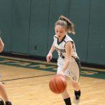Travis Girls 7th Grade B Basketball vs. Midway