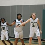 Travis Girls 7th Grade A Basketball vs. Midway