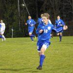 Wildcat Soccer vs. Belton