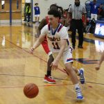 JV boys basketball falls to Waco