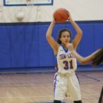 JV Girls Basketball vs. Waco
