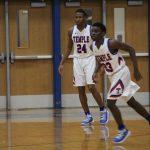 Wildcat Basketball vs. Waco