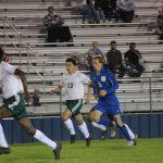 Wildcat Soccer vs. Killeen Ellison
