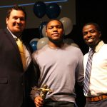 Wiley, President headline Temple football award winners