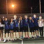 Wildcat Tennis recap from Georgetown and Ellison tournaments