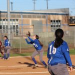 JV Softball vs. Harker Heights