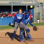 Salazar's walkoff lifts JV softball past Harker Heights
