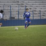 Boys JV A Soccer vs. Killeen Shoemaker