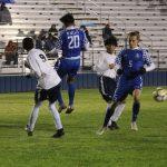 Wildcat Soccer vs. Killeen Shoemaker