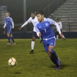Wildcats top Shoemaker in penalty kicks