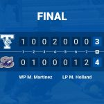 Tem-Cats fall to Shoemaker in walkoff