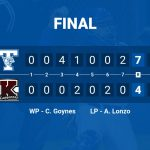 Wildcats defeat Killeen in 12-6A baseball action