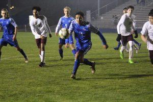 Wildcat Soccer vs. Killeen