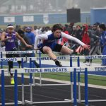 Wildcats take 4th at Temple Relays
