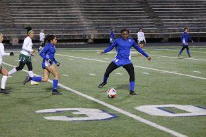 Lady Wildcat Soccer vs. Killeen Ellison