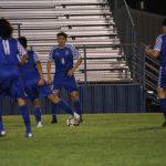 Wildcat Soccer vs. Waco