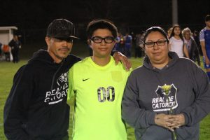 Wildcat Soccer – Parent Night