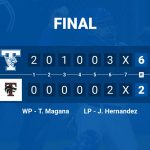 Wildcats top Timberview 6-2